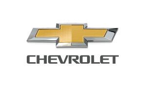 Caryn Clark The Hip Chick Voice Chevrolet Logo
