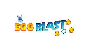 Caryn Clark The Hip Chick Voice Egg Blast Logo