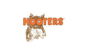 Caryn Clark The Hip Chick Voice Hooters Logo