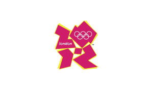 Caryn Clark The Hip Chick Voice London Olympics Logo